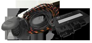 Typové elektroinštalácie